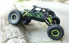 2.4G 4CH RC Car Monster Truck Remote Control 4x4 Double Motors Off-Road Toy