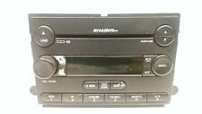 Ford Mustang 05 4.0L V6 Autoradio Radio CD Player MP3 # 7R3T-18C815-HE