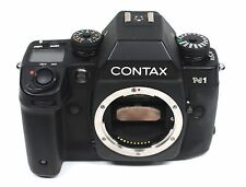 CONTAX N1 35mm SLR Film Camera Body