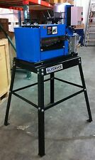 PACKAGE DEAL WS-212 Wire Stripping Machine Copper Stripper with BLUEROCK ® STAND