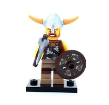 NEW LEGO MINIFIGURES SERIES 4 8804 - Viking