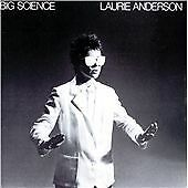 Laurie Anderson Big Science (USA 1st Edition-Mint!)