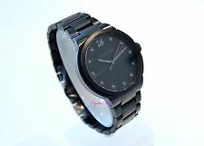Swarovski Authentic City Black Bracelet Watch Fashion 5181626 Brand New In Box