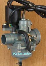 Carburetor for Eton 50cc 90cc 100cc Viper 2-Stroke ATV Quad Carburetor