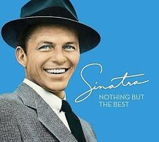 Nothing But the Best: The Frank Sinatra Collection by Frank Sinatra (CD,...