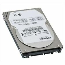 "HARD DISK 160GB TOSHIBA MK1652GSX SATA 2.5"" serial ATA 160 GB per notebook GUAST"