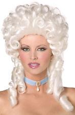 Marie Antoinette Barock Perücke  NEU - Karneval Fasching Perücke Haare