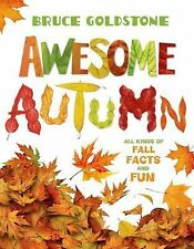 Awesome Autumn by Goldstone, Bruce