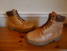 * TIMBERLAND  PREMIER BOOTS *  SIZE 10 MENS *