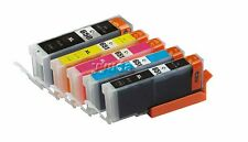 10x Canon Compatible Ink PGI-650 XL CLI-651XL Canon Pixma MG5660 MG6660 Printer
