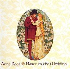 Haste to the Wedding, Anne Roos, Good Original recording remastered