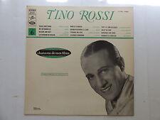 TINO ROSSI Chansons de mes films Vol 6   2C062 15606