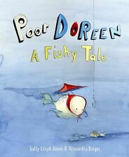 Poor Doreen: a Fishy Tale by Sally Lloyd-Jones (2014, Picture Book)