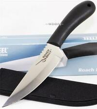 Cold Steel Roach Belly Combat Fighting Survival Skinning Hunting Neck Knife