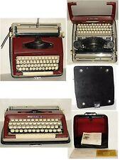 Maquina de escribir Maritsa 12