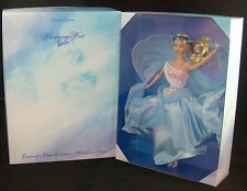 Barbie Doll Whispering Wind Essence of Nature Collection NRFB 1998 2nd in Series