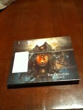 epica the quantum enigma 2cd deluxe digipack  factory sealed gothic metal