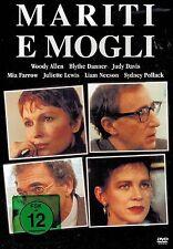DVD - Ehemänner und Ehefrauen - Woody Allen, Liam Neeson & Mia Farrow