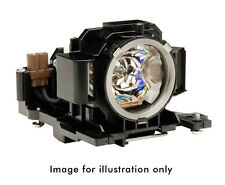 PANASONIC Projector Lamp PT-AX100E Replacement Bulb with Replacement Housing