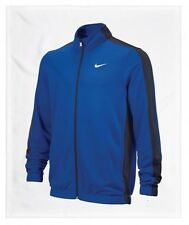 NIKE MENS WARM UP BASKETBALL TRACK JACKET FULL ZIP 553404 MULTIPLE SIZES /COLOR