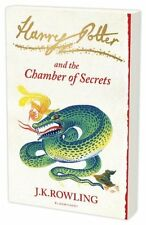 Harry Potter and the Chamber of Secrets (Harry Potter Signature Edition) By J.