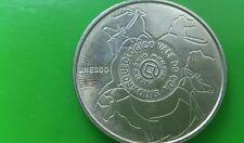 2,50  euros Portugal 2010 PARKE ARQUEILOGICO VALE DO COA