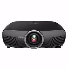 Epson PowerLite Pro Cinema 6040UB 3LCD Projector with 4K Enhancement, HDR, ISF