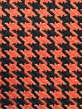 GM Chevrolet Camaro Houndstooth Seat material Mustang Ford Mercury Lincoln