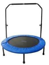 Cardio Rebounder Trampoline  Mini HomeTrampolines Fitness Gym Exercise Workout