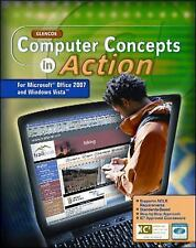 Computer Concepts in Action, Student Edition (INTRO TO OPERATING SYSTEMS)