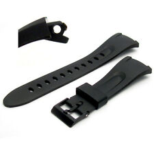 Replacement Watch Strap 15mm fitting 25mm Shoulders For Casio W42h, W-42H