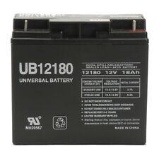 UPG 12V 18AH Sealed Lead Acid Battery for Schumacher PSJ-2212 Jump Starter