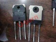 TOSHIBA TO-3P,N CHANNEL IGBT (HIGH POWER, GT15Q101