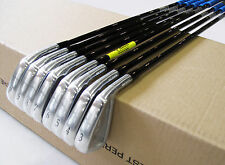MIZUNO Standard MP-25 Forged Orochi Tour Spec Graphite Stiff 3~PW (8pc) Iron Set
