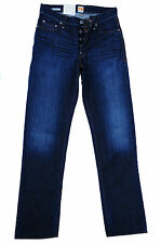 NEU W30/L34 HUGO BOSS JEANS ORANGE 31 MOONLIGHT 30/34 HOSE 50177662
