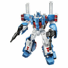 ULTRA MAGNUS • C8-9 • LEADER CLASS TRANSFORMERS COMBINER WARS SERIES