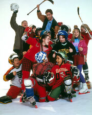Mighty Ducks, The [Cast] (43229) 8x10 Photo