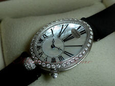 Breguet Reine de Naples White Gold Queen of Naples Automatic 8928BB/51/844.DD0D