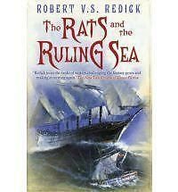 The Rats and the Ruling Sea by Robert V. S. Redick, Book, New (Paperback, 2010)