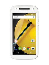 MOTOROLA MOTO E xt1524 2nd Generation - 8gb-Bianco 4g LTE (Sbloccato) Smartphone