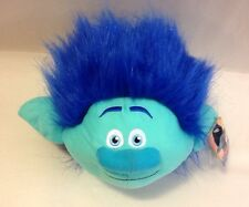 TROLLS Branch Fuzzbees Plush Ball DREAMWORKS Stuffed Toy Figure