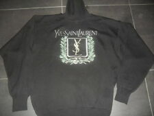 YVES SAINT LAURENT maglione uomo dolce vita pullover pour homme jumper sweater