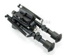 Dream Army Full Metal Spring Bipod with Rail Adaptor (KHM Airsoft)