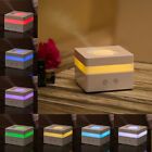 Essential Oil Aroma Diffuser Ultrasonic Humidifier Aromatherapy LED Air Atomizer