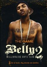 Belly 2: Millionaire Boyz Club (2008, REGION 1 DVD New) WS