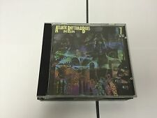 ATLANTIC RHYTHM AND BLUES Various CD 18 Track  GERMAN Atlantic 1985