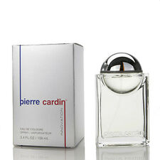 Pierre Cardin Innovation Cologne Spray for Men- 3.4oz