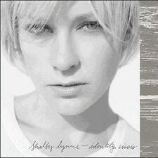 Identity Crisis; Shelby Lynne 2003 CD, Country Music, PROMO Capitol Very Good