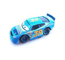 Disney Pixar Movie Cars Toy Car Diecast Vehicle Piston Cup # 39 View Zeen Rare