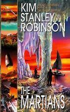 The Martians (Bantam Spectra Book)
